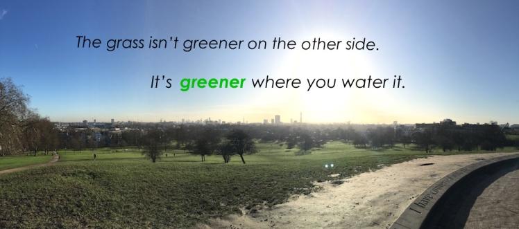 Greener v2