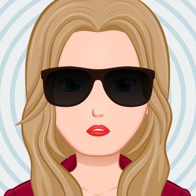 Daphne glasses
